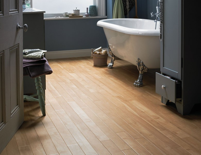 A picture of Canadian Karndean designer floor