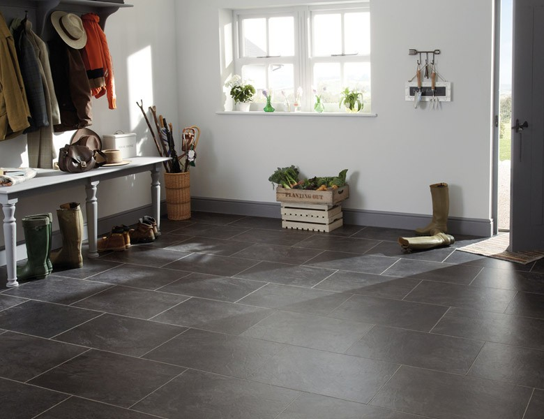 A picture of Canberra Karndean Flooring
