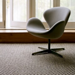 Our range of natural floors includes coir, sisal, seagrass & wool