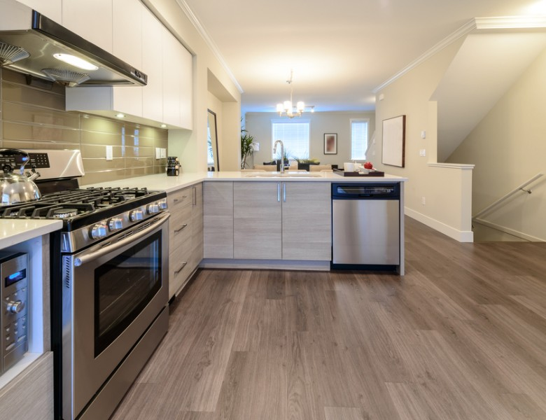 Best kitchen flooring options uk