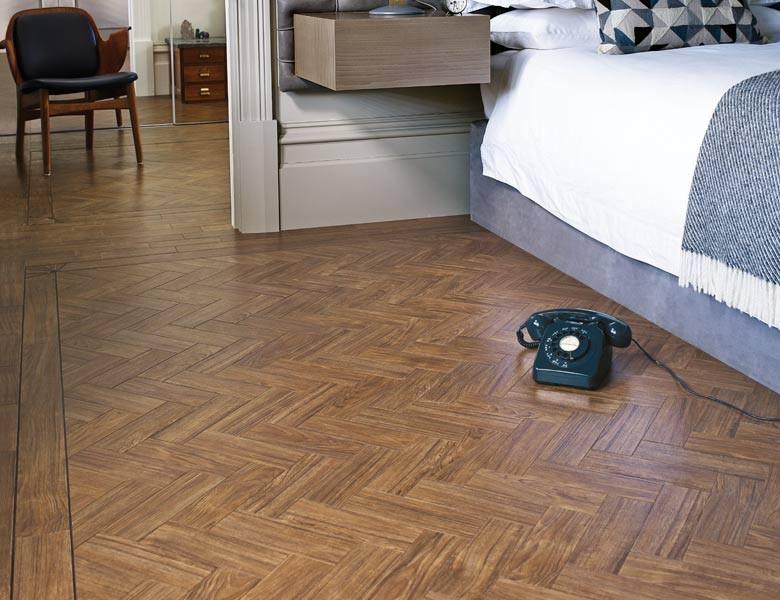 Wood Style Amtico Flooring