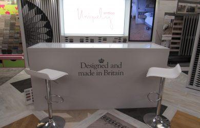 image of the amtico desk
