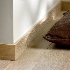 A close up picture of Laminate Detailing