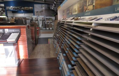 an image of our floor factory store