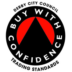 Derby City Council Trading Standards logo