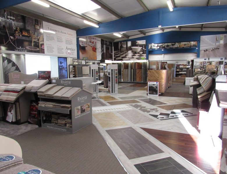 image of our floor factory showroom