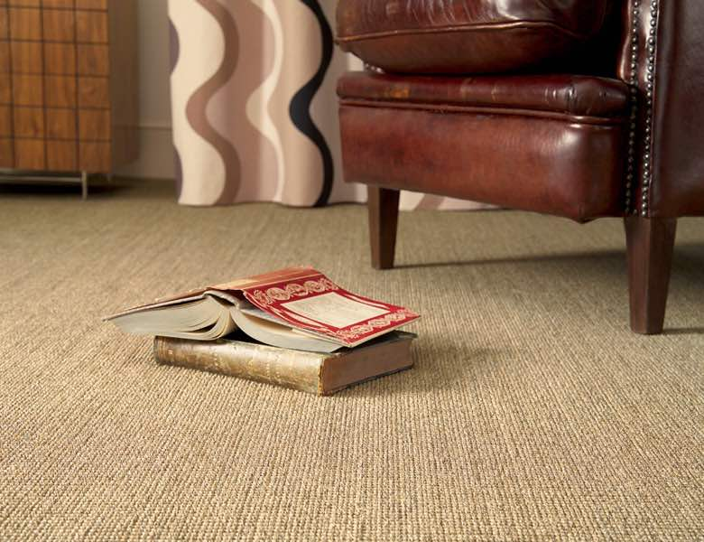 A Picture of Sisal Blenheim Natural Flooring