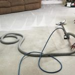 tips for how to care for new carpets